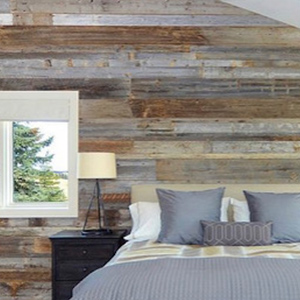 Wooden-wall-paneling